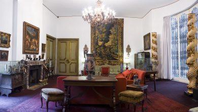 Foto de Visitas integradas aos  acervos reunidos por Ema Klabin e Armando Alvares Penteado