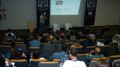 Foto de Segunda edição da Exponeja recheada de muito conteúdo!
