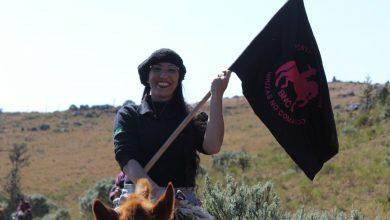 Foto de Neste final de semana acontece a primeira cavalgada feminina de São Joaquim SC