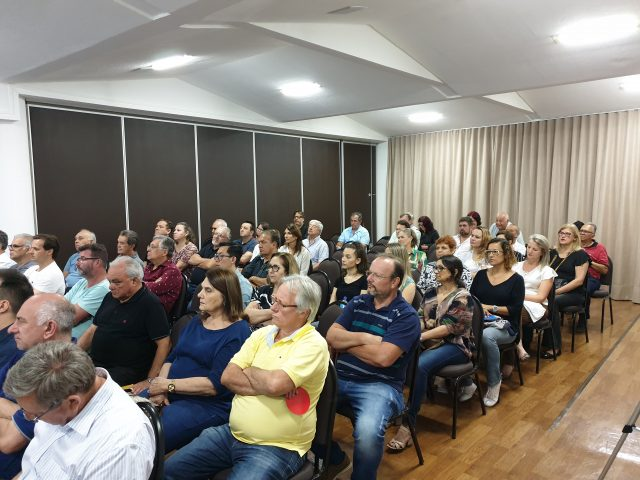 Síndicos de Balneário Camboriú ganham representatividade