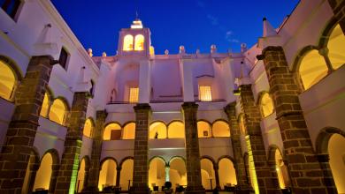 Foto de Motivos para conhecer o Hotel 5 estrelas Convento do Espinheiro, no Alentejo