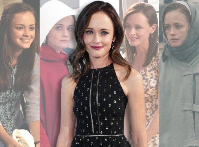 "Alexis Bledel, famosa atriz de ""Gilmore Girls"", é eleita pela McAfee a Celebridade Mais Perigosa de 2019"