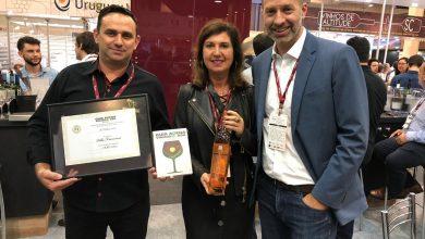 Foto de O rosé da Villa Francioni recebe o prêmio como o melhor do Brasil
