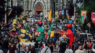 Foto de Festival de Bonecos, mais uma vez, chega para encantar e despertar a nossa emoção