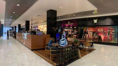 Foto de Mais uma franquia do Café Cultura chegou ao Beiramar Shopping