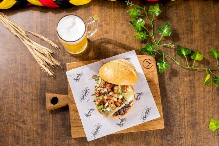 """4ª edição do """"Passeio Bier Fest"""" - Festival de Cerveja e Gastronomia Alemã."""