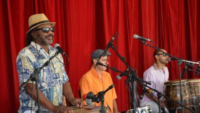 Foto de Samba de raíz com o Grupo Paranapanema