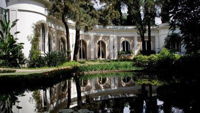 Foto de Mitologia é tema de visitas temáticas na Casa-Museu Ema Klabin
