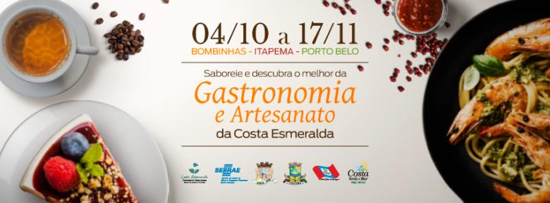 Gastronomia e artesanato na Costa Esmeralda