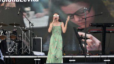 Foto de Após sucesso no The Voice Kids brasileira faz show em Miami e segue carreira Internacional