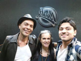 O cantor sertanejo Vitor Augusto lança a musica
