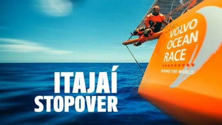 Itajaí será a única parada da América Latina da maior regata de volta ao mundo, a The Ocean Race