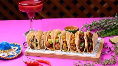 Foto de Guacamole Cocina Mexicana lança combo especial em comemoração ao Dia Nacional do Taco