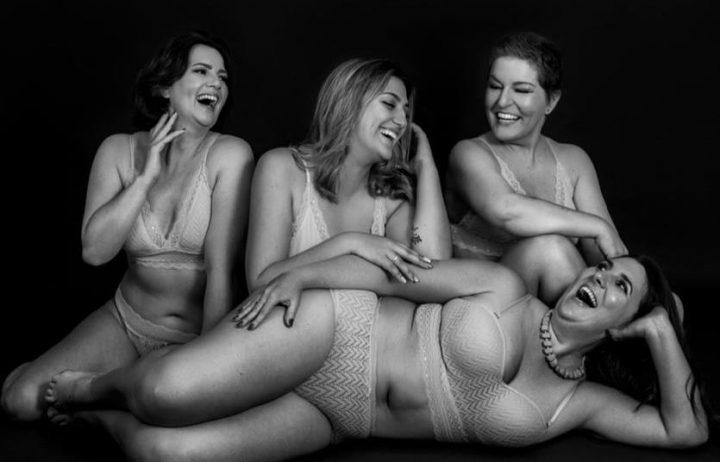 Com o objetivo de resgatar a autoestima de mulheres que enfrentaram o câncer é que o Beiramar Shopping apresenta, de 15 a 25 de outubro, no piso L1, a exposição 'Meu Corpo, Minha Fotografia'