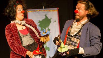 Foto de Festival Internacional de Teatro de Animação leva espetáculos para ruas de Florianópolis