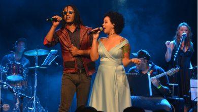 Foto de Priscila Gouvêa realiza show no teatro Rival no Rio