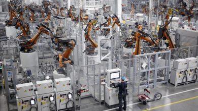 Foto de Robôs estão inibindo salários de americanos