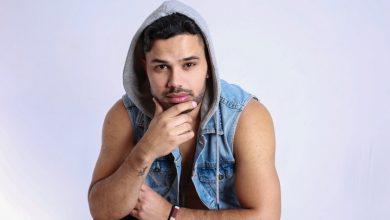 Foto de O personal stylist e digital influencer Tinho Soares se destaca nas redes sociais!