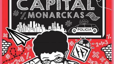 Foto de O Trio de HIP&HOP Monarckas lançará novo clipe ainda este ano