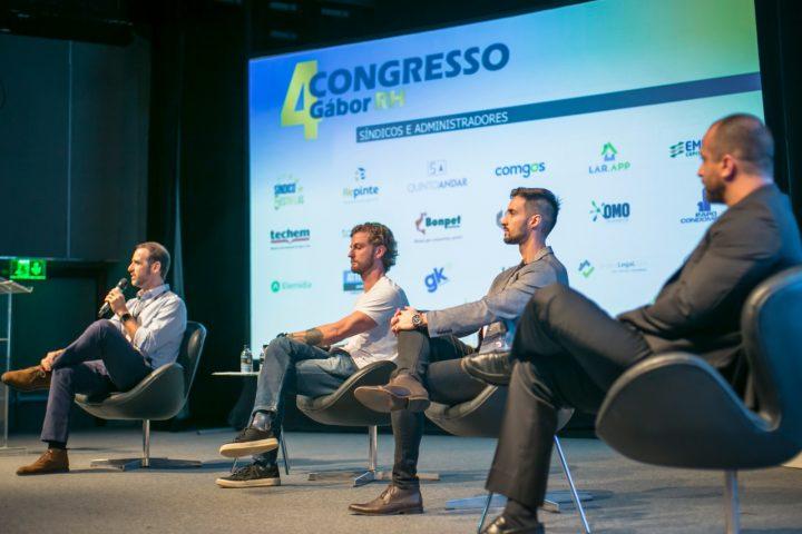 Congresso Nacional reúne referências Área Condominial