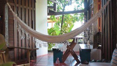 Foto de Bateu o estresse ? Casa Gaiola oferece o melhor lugar para relaxar dentro da natureza