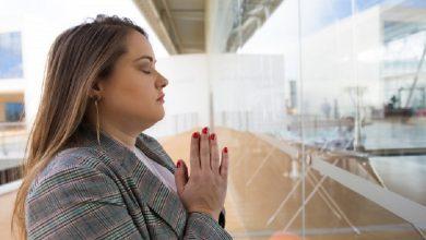 Foto de Tenha fé na cura. Deus em nós pode operar milagres?