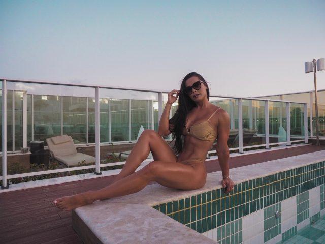 Fernanda D'avila