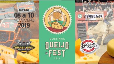 Foto de Glorinha sedia o Glorinha Queijo in Fest 2019 com diversas atrações