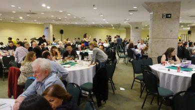 Foto de Ingressos à venda para Jantar Beneficente no Hotel Transamérica