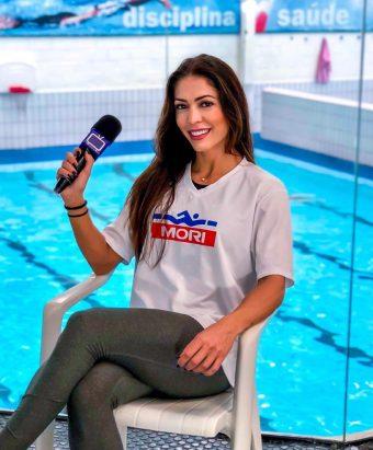 Muri Rodrigues será jurada do WBFF Brasil e ministrará workshop para atletas