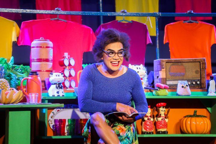 Joinville recebe espetáculo com atração do Multishow