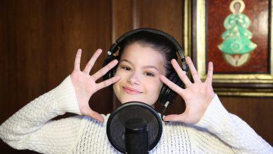 Foto de Giulia Levita lança música em três idiomas