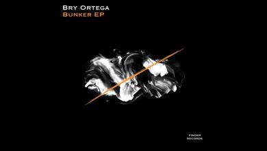 Foto de Bry Ortega lança EP por gravadora ucraniana