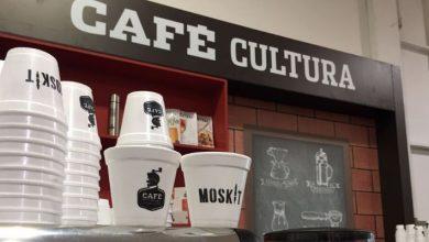Foto de Pelo quarto ano consecutivo o Café Cultura é a cafeteria oficial do RD Summit
