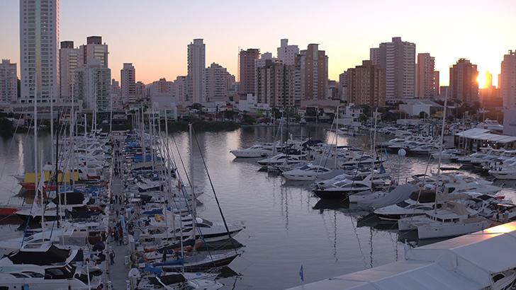 Feira de Usados em Santa Catarina terá mais de 20 barcos em exposição