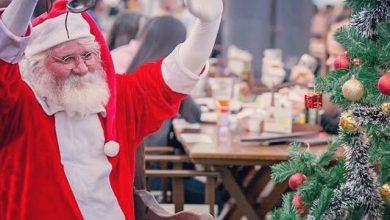 Foto de Final de semana terá programação de Natal em Jurerê Internacional