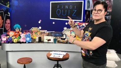 Foto de Programação especial de Natal é destaque no Findi Quiz