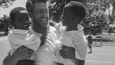Foto de Empresa Social promove projetos na África do Sul