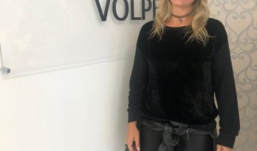 Foto de Apaixonada, Milene Domingues cuida da beleza em clinica de estética em SP