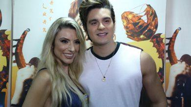 Foto de Festa de Santana de Parnaíba acontece com presença de famosos