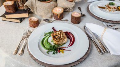 Foto de Kurotel, o melhor do mundo, oferece jantares contemporâneos