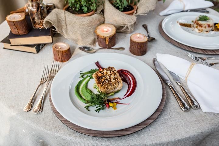 O Kurotel, em Gramado (RS), promove em novembro jantares especiais, entre eles um temático. Ao todo, serão cinco menus diferentes para oferecer ao hóspede uma experiência gastronômica saudável e deliciosa.