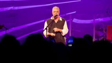 Foto de Lulu Santos realiza Show no Melrose Ballroom em New York
