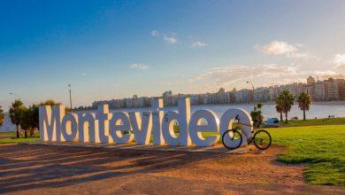 Foto de Charmosa Montividéu, um dos destinos mais cobiçados da América do Sul