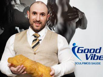 Paulo Gelatti revoluciona com