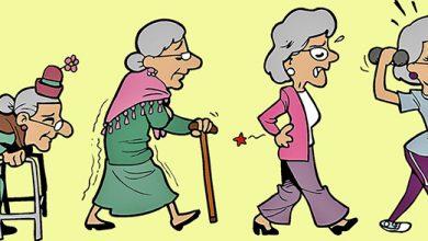 Foto de A melhor idade e os benefícios do pilates