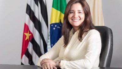 Foto de Prefeita de Francisco Morato, Renata Sene é a entrevistada do RB Especial