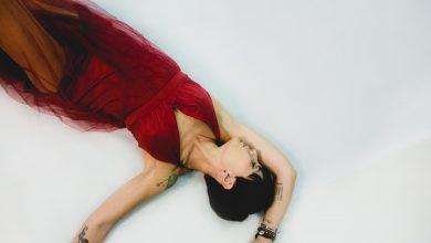 Foto de Rita Zart estreia com o single Apatia