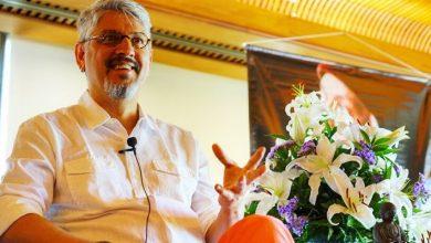 Foto de Satyaprem – Retiro espiritual em Florianópolis com o tema: Quem é você?