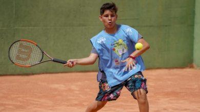 Foto de IGK – Torneio Internúcleos premia os melhores no tênis